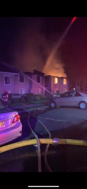 East Franklin Fire Department – Somerset, NJ