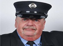 Passing of Life Member and Fire Commissioner Jack Ritterson