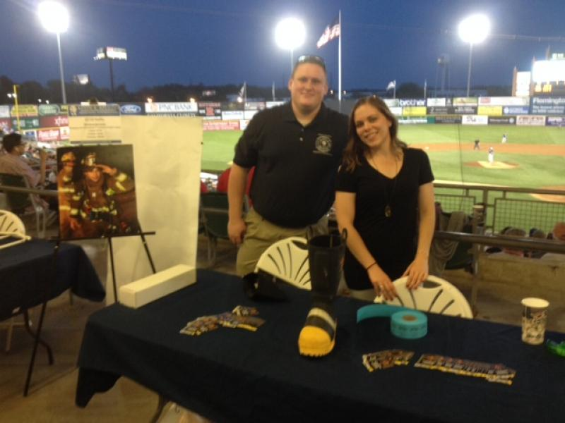 Somerset Patriots Game to benefit the Kevin Apuzzio Memorial Foundation