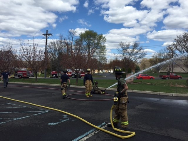 Pump Operations Training