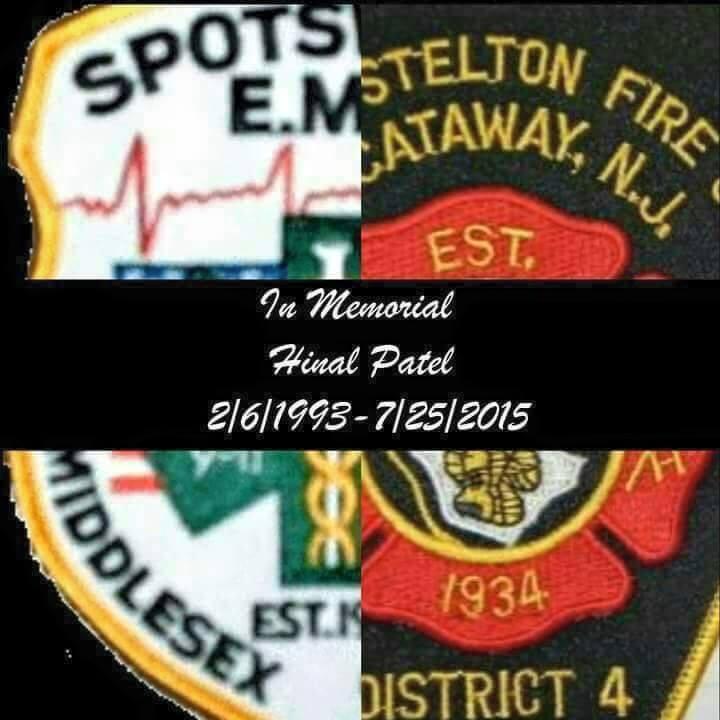 L.O.D.D. Spotswood EMS