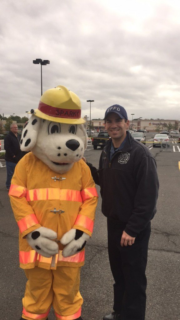 Fire District #3 Annual Fire Prevention Open House