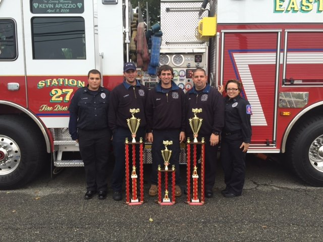 South Amboy Fire Department 125th Anniversary