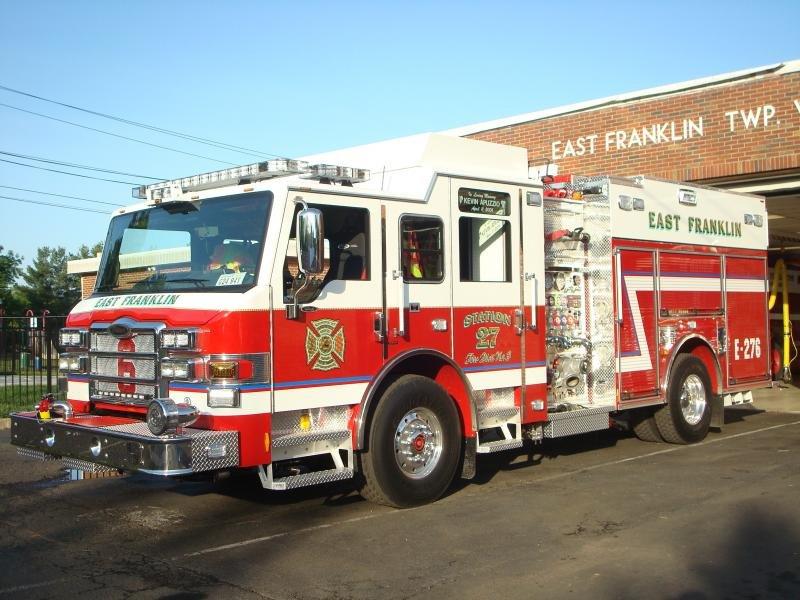 Belleville Nj Car Crash Franklin Ave