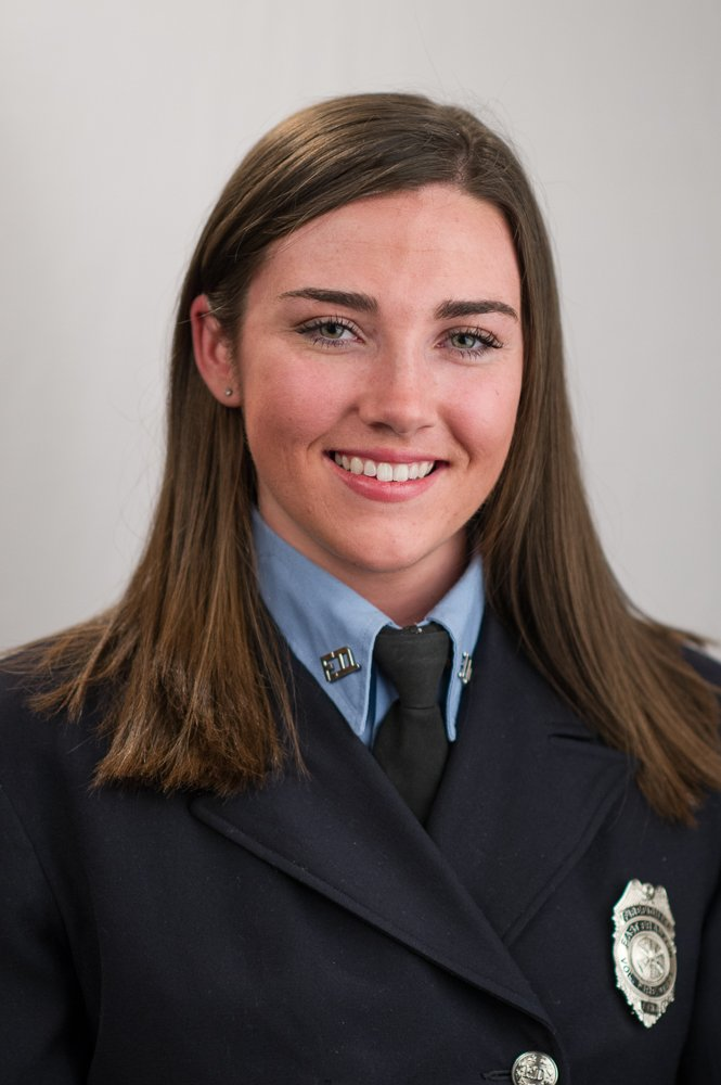 FF Casey Moran lands her Dream Job as a Teacher