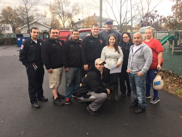 Turkey Drive 2017 to assist the Somerset County Community before Thanksgiving