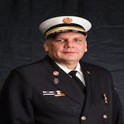 Chief Krushinski is invited to the NVFC and FEMA Recruitment and Retention Review Board