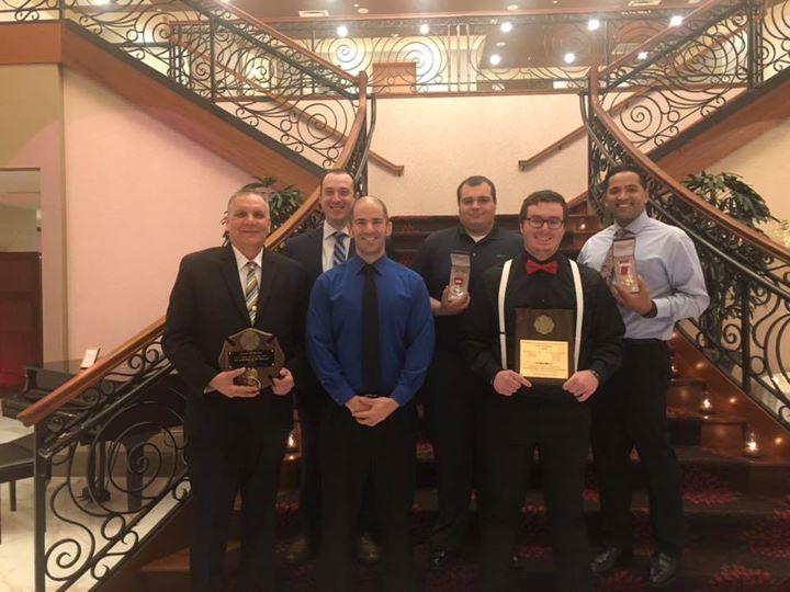 Franklin Township District 3 Awards